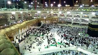 Live video Masjid AL HARAM Makkah Islamic video