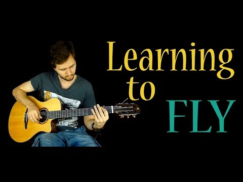 learning how to fly lyrics pink floyd