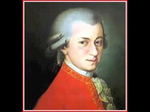 W. A. Mozart CANTATA KV 429.m4v - YouTube