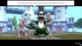 Spore: Galactic Adventures Video Review