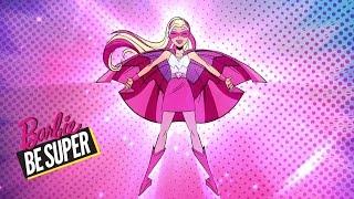 Finstere Zeiten für Super Sparkle | Barbie