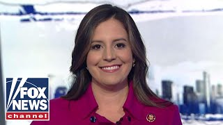Rep. Stefanik: Dems want more witnesses because they have a weak case
