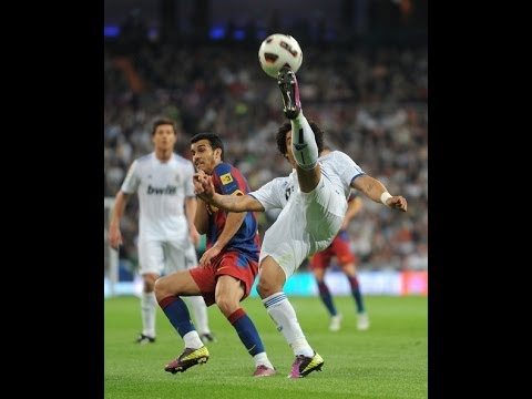 Real Madrid ~ Benzema