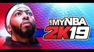 MYNBA2K19 RIVALS CLASH GRIND! TOP 500! CHILLING AND PLAYING WITH SUBS!