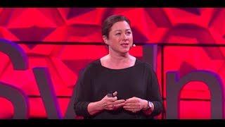 Identity In The Face Of Terror | Gill Hicks | TEDxSydney