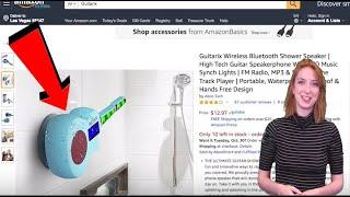 COOLEST Technology On Amazon