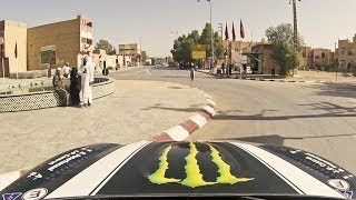 Monster Energy X-raid Team Teaser for the 2014 Dakar Rally(Watch Monster Energy's X-raid team member Stéphane Peterhansel as he scales the dunes of Morocco, speeds into the city of Erfoud and off into the desert as ..., 2013-12-02T08:00:01.000Z)