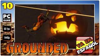 Vídeo Grounded