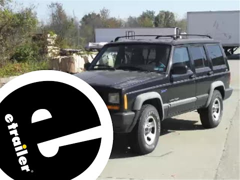 hqdefault trailer wiring harness installation 1997 jeep cherokee  at mifinder.co