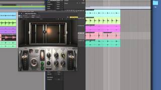 From AudioSuite To Event FX: Studio One for Pro Tools Users