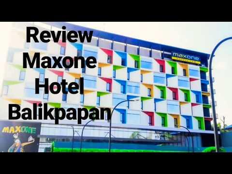 Review Maxone Hotel Balikpapan | Amateur Reviewer |
