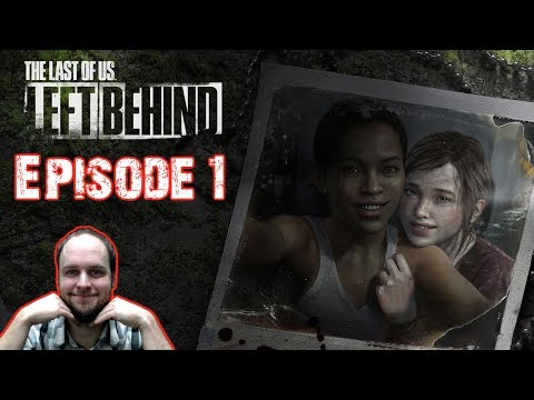 Let's Dwell In Ellie's Past By Meeting Riley - The Last of Us: Left Behind - Gameplay [#01]