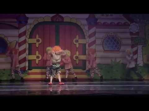 Цирк дю Солей: ТОП-5 самых зрелищных номеров (ВИДЕО