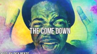 "Chance the Rapper x Vic Mensa type beat ""The Come Down"" Video"