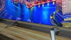 Panasonic TX 58DXW784 UHD HDR TV im Test