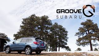 2018 Subaru Outback 2.5i Limited 50th Anniversary Edition Test Drive