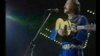 "Marty Robbins ""Lord You Gave Me A Mountain"""