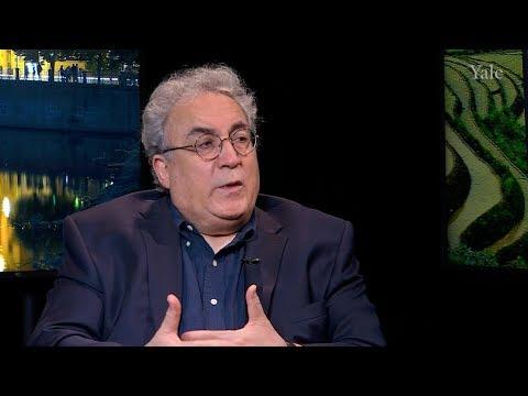 Abbas Amanat Talks About His Book, Iran: A Modern History