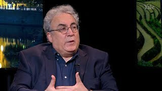 Abbas Amanat Talks About His Book, Iran: A Modern History