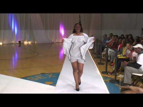 2018 11 Annual Essex County School of Technology Newark Tech Fashion Show Trailer