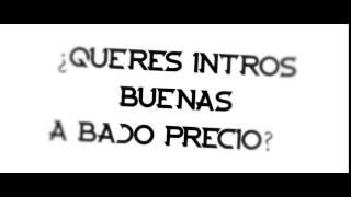 98#Intro Promo para Splotfx/By luciano