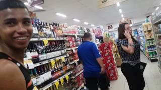 Supermercado metro centró
