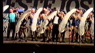 1991 DE PUÑO Y LETRA HOMENAJE A CRISTOBAL ROJAS