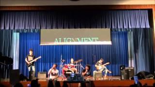 Publication Date: 2014-04-19 | Video Title: Alignment 旺角band友 深培中學bandshow