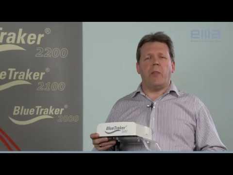 BlueTraker LRIT webinar