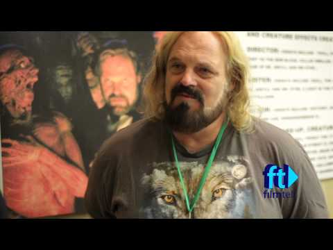 Film Tell: Interview with John Carl Buechler