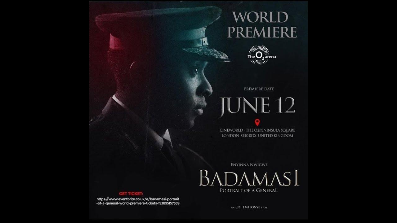Download BADAMASI FILM PREMIERE