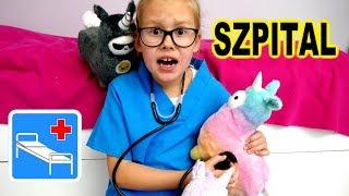 SZPITAL #8 LAMOROŻCE OTRUTE PRZEZ MORGULA Bajki dla dzieci po polsku