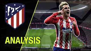 What Makes Griezmann So Good | In-Depth Player Analysis 1/2