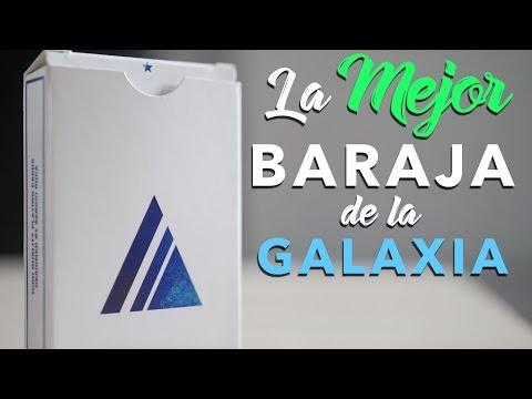 Baixar LA MEJOR BARAJA DE LA GALAXIA + Especial 4º Aniversario (Regalo para Todos)