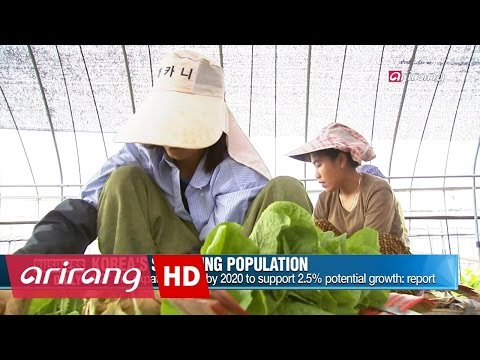 [Business Daily(Ep.506)] Korea home to 2 mil. Foreigners _ Full Episode HD