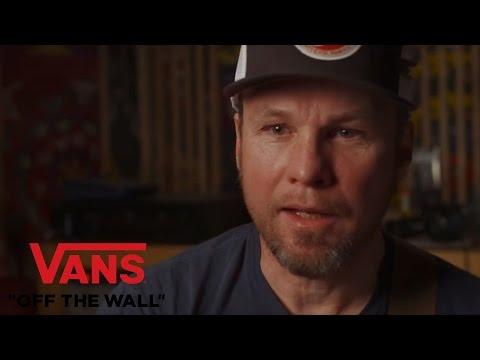 Jeff Ament | Pass The Bucket | VANS