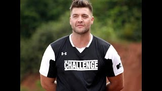 MTV's The Challenge Veteran CT Is a New Dad