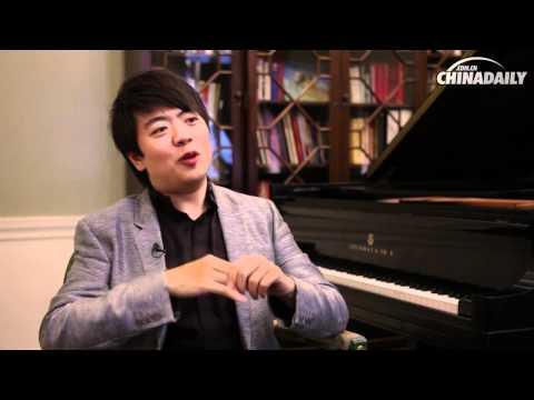 Lang Lang: My way to success