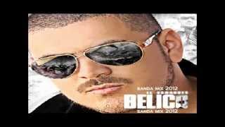 El Komander Mix - Banda 2012(HD)
