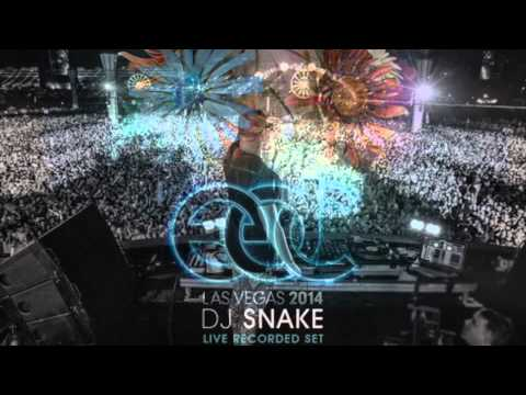 DJ SNAKE EDC LAS VEGAS 2014 HD+ Download