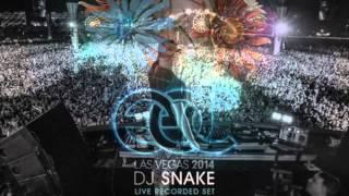 DJ SNAKE EDC LAS VEGAS 2014 HD+ Download