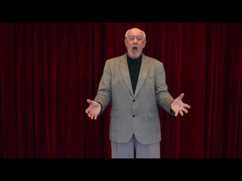 Fred Gerle Musical Theater Audition Reel
