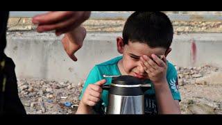 فلم قصير طفل تارك المدرسه ويبيع چاي بلشارع لايفوتكم ابراهيم محمد