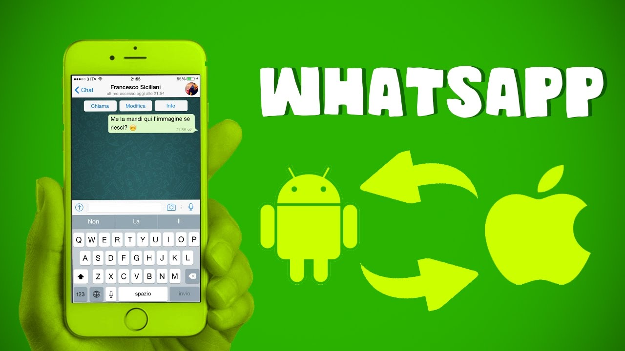 Como transformar o visual do Whatsapp do Android para Iphone ...