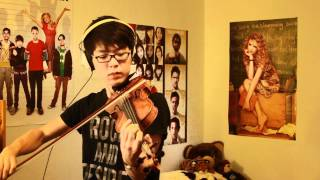 Without You - David Guetta - Jun Sung Ahn Violin Cover