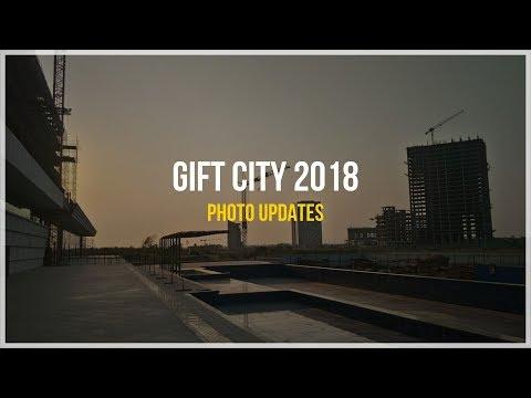 GIFT CITY UPDATES 2018 | GIFT CITY WTC | LATEST PHOTOS | UPDATES