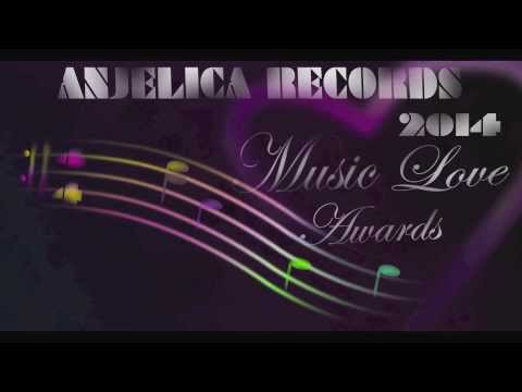 """The """"Anjelica Records Music Love Awards"""" - Official Radio Commercial"""