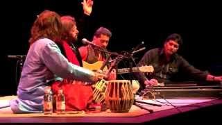 Songs from The Land of Five Rivers by Hans Raj Hans