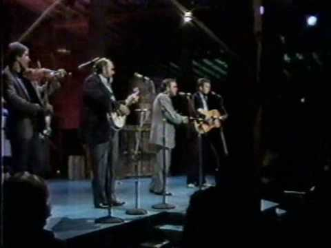 The Osborne Brothers - Somehow Tonight