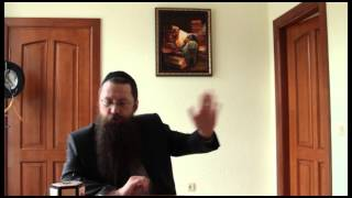 работа и деньги в еврейской философии часть 1